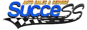 Success Auto Sales Logo