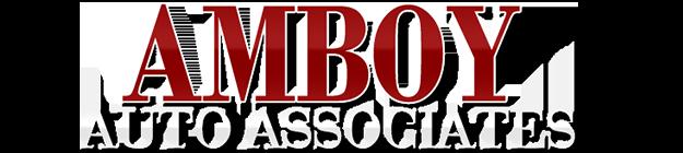 Amboy Auto Associates Logo