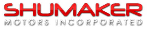 Shumaker Motors Inc Logo