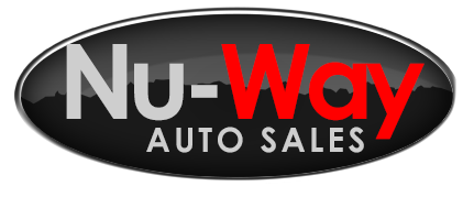 Nu-Way Auto Sales Logo