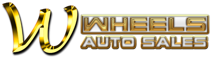 Wheels Auto Sales Logo