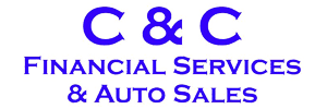 C&C Financial Auto Sales Logo