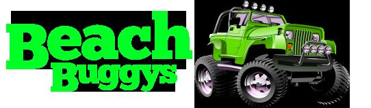 Beach Buggys Logo