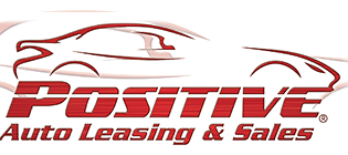 Positive Auto Leasing Logo