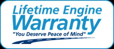 Lifetime Engine Warranty