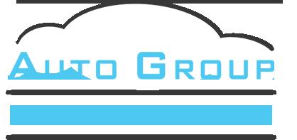 Auto Group Leasing Logo