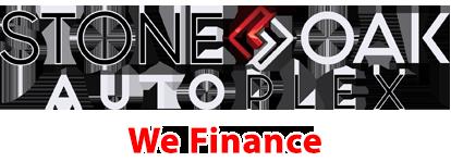 Stone Oak Autoplex Logo