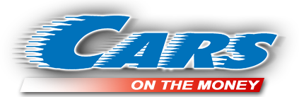 Cars On The Money Logo