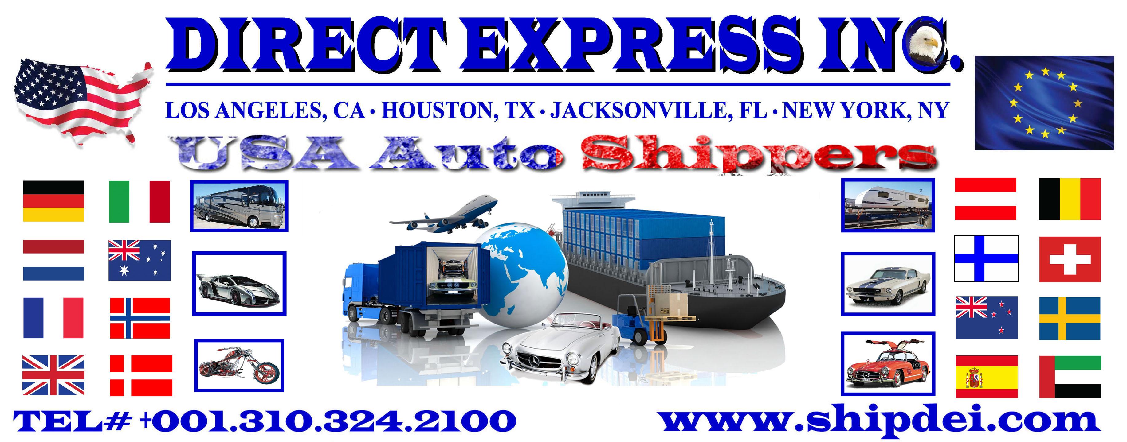 Direct Express banner