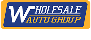 Wholesale Auto Group Logo