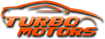 Turbo Motors  Logo