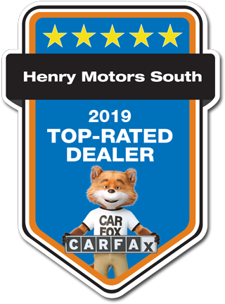 2019 Carfax Top Rated Dealer