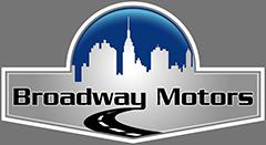 Broadway Motors Logo