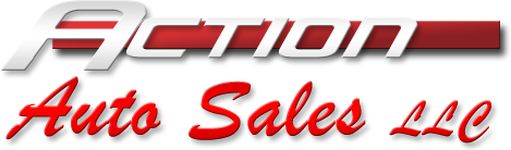 Action Auto Sales LLC Logo