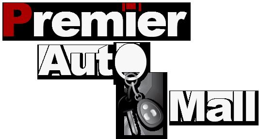 Premier Auto Mall Logo