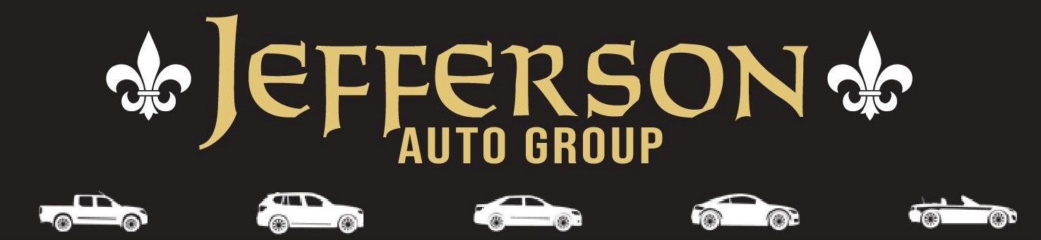 Jefferson Auto Group Logo
