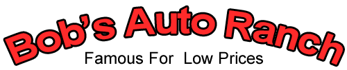 Bobs Auto Ranch Logo