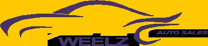 Ez Weelz Auto Sales LLC Logo