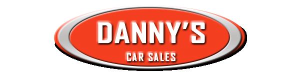 Danny's Car Sales Logo