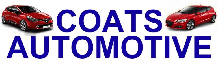 Coats Automotive Logo