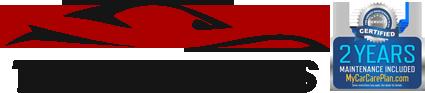 Tovi Motors Logo