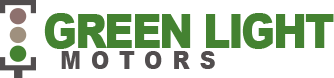 Green Light Motors Logo