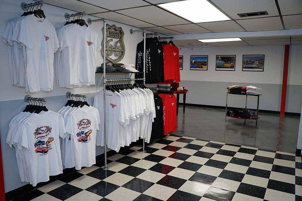 DaytonaShowroom