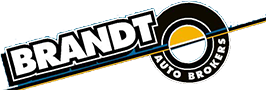 Brandt Auto Brokers Logo