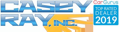 Casey Ray Inc Logo