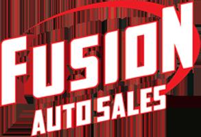 Fusion Auto Sales  Logo