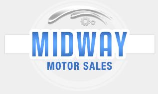 Midway Motor Sales Logo