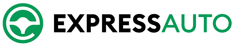 Express Auto Sales III Logo