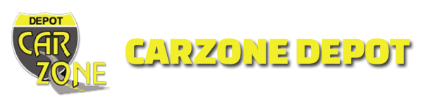 Carzone Depot Logo
