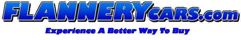 Flannerycars.com Logo