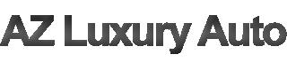 AZ Luxury Auto Logo