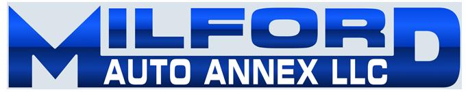 Milford Auto Annex LLC Logo