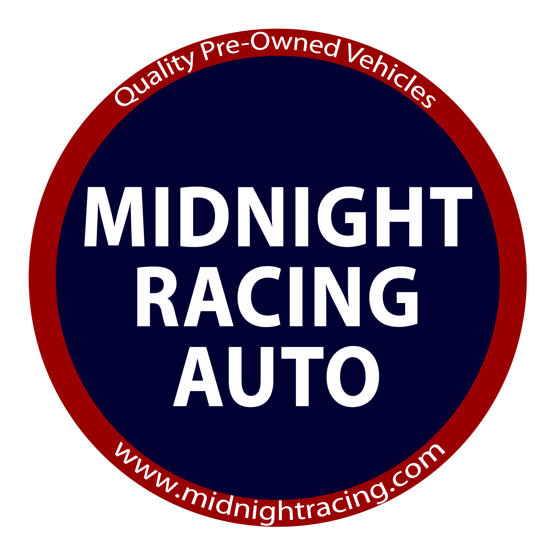 Midnight Racing Auto Logo