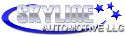 Skyline Automotive LLC Logo