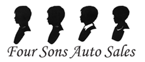 Four Sons Auto Sales  Logo