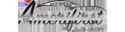 Amerifirst Auto Center Logo