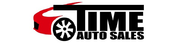 Time Auto Sales Logo