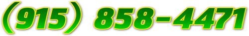 Brasil Auto Center phone number 915-858-4471
