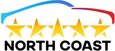 North Coast Auto Logo