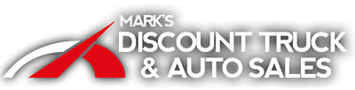 Mark's Discount Truck & Auto Sales Logo