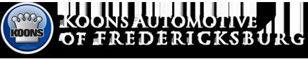 Koons Of Fredericksburg Logo