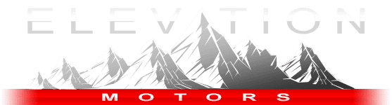 Elevation Motors Logo