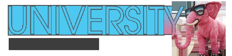 University Motors Logo