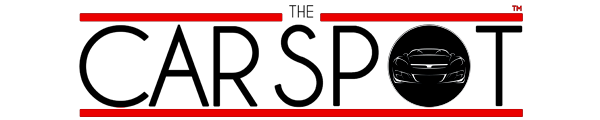 The Car Spot Logo