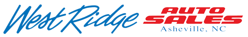 West Ridge Auto Sales Logo