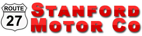 Stanford Motor Co Logo